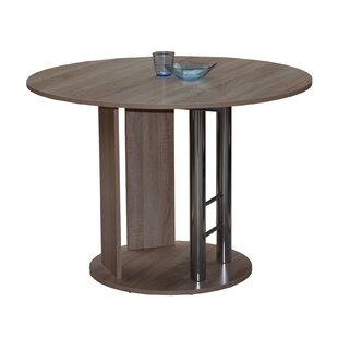 Darell Extendable Dining Table By 17 Stories