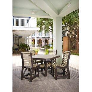 Bay Isle Home Longfellow Dining Table