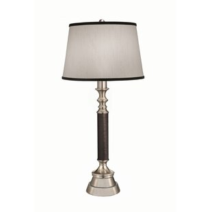 Derrick 32 Table Lamp Base (Set Of 2) by Charlton Home Comparison