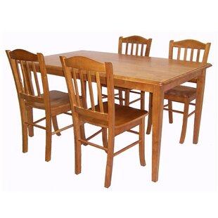 Windham 5 Piece Dining Set