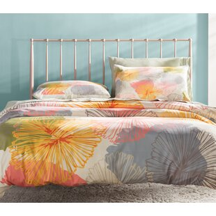 East Urban Home 3 Piece Duvet Cover Set