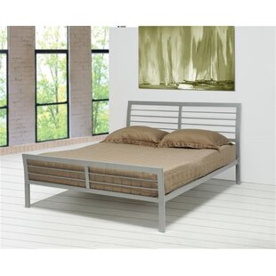 Read Reviews Orlowski Platform Bed by Ebern Designs Reviews (2019) & Buyer's Guide