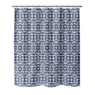 Hodgkins Single Shower Curtain