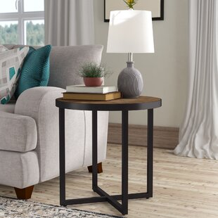 Susanna End Table by Graci..
