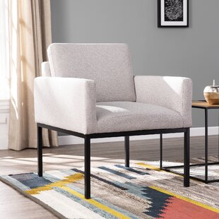Lindy Upholstered Armchair