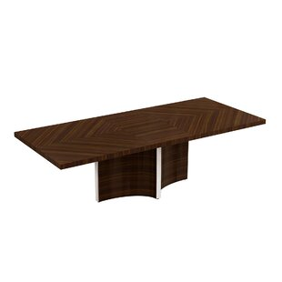 Echevarria Dining Table Orren Ellis