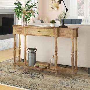 Lisette Console Table