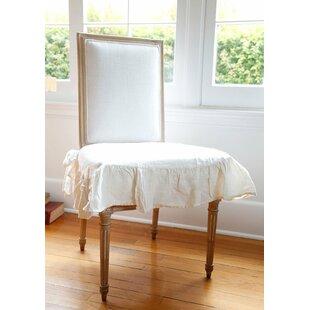 Slip Cover Chair And A Half Wayfair