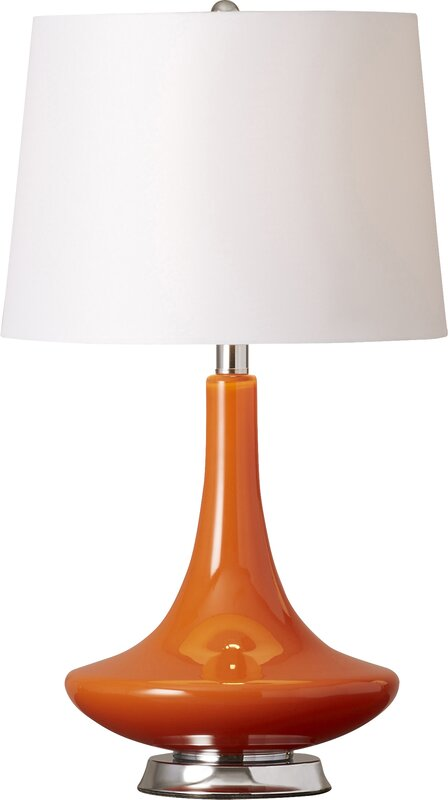 Mercury row 26 table lamp reviews wayfair 26 table lamp mozeypictures Image collections