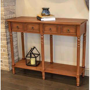 Pierpoint 2 Drawer Console Table