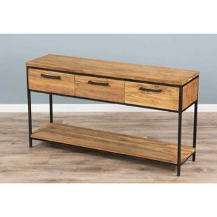 Audriana Console Table By Williston Forge