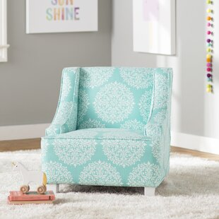 Anna Swoop Juvenile Kids Club Chair by Viv   Rae