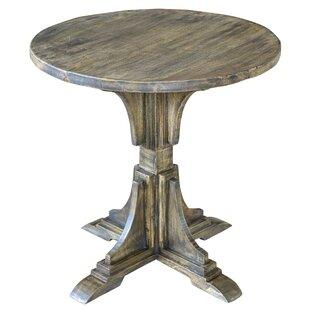 Comparison Flemington End Table By One Allium Way