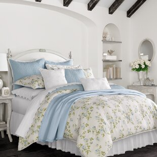 Fries Comforter Set by Ophelia & Co.
