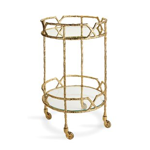 Maxen Bar Cart