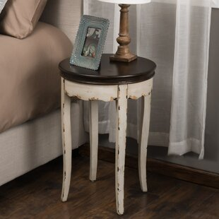 Niangua End Table by August Grove