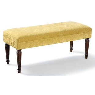 Calvert Upholstered Bench