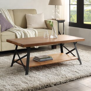 Tyronza Coffee Table