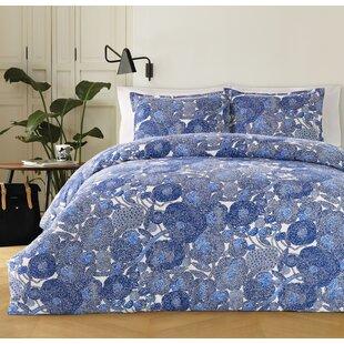 Mynsteri Cotton Reversible Comforter Set