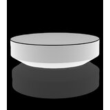Vela Plastic Coffee Table