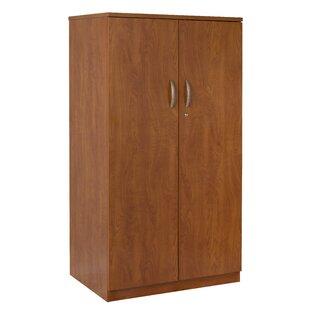 Trendway Double Door Storage Cabinet