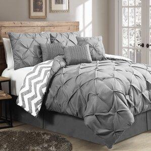 Queen Bedroom Comforter Sets queen bedding sets you'll love | wayfair