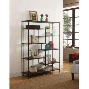 Eisenbarth Standard Bookcase by Mercury Row