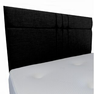 Best Price Finna Linen Upholstered Headboard