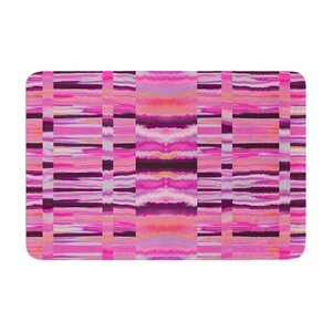 Samanna by Nina May Bath Mat