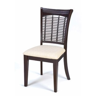 Silsden Side Chairs (Set of 2) by Red Barrel Studio
