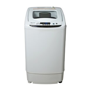 Top Load 0.9 cu. ft. Portable Washer by Magic Chef
