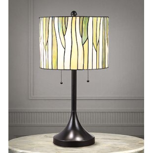 Compare & Buy Eicher 25 Table Lamp By Bloomsbury Market