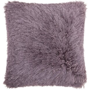purple throw pillows you ll love wayfair