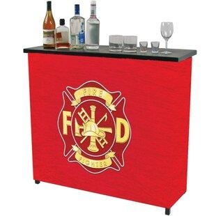Trademark Global Fire Fighter Bar