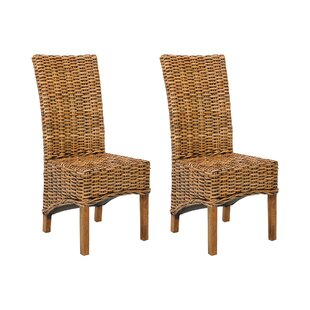 Goldberg Dining Chair (Set Of 2) By Bay Isle Home