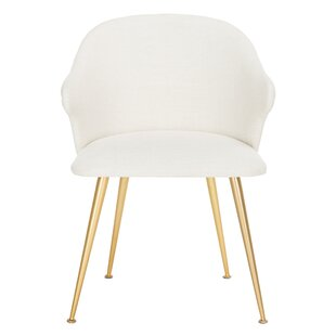 Willa Arlo Interiors Eamon Upholstered Dining Chair
