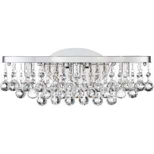 Faun 3 Light LED Vanity Light