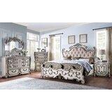 Lidio Standard Configurable Bedroom Set by Fleur De Lis Living