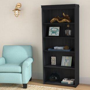 Oakridge Standard Bookcase By Beachcrest Home