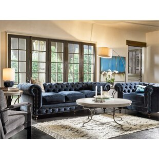 Terence Configurable Living Room Set By Rosdorf Park