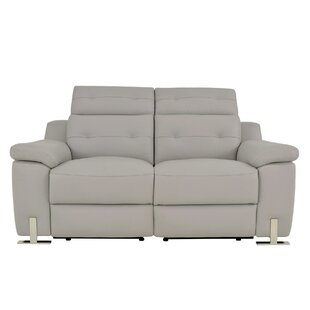 Vortex Reclining Sofa by Homel..