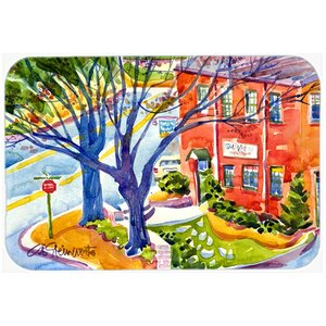 Harbour Kitchen/Bath Mat