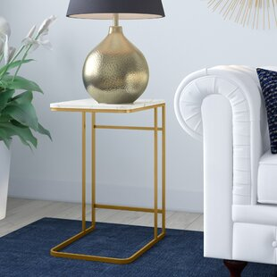 Chadwick Marble End Table