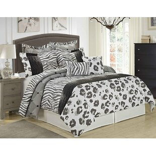Jules 8 Piece Comforter Set