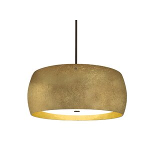 Brayden Studio Speidel 3-Light Pendant