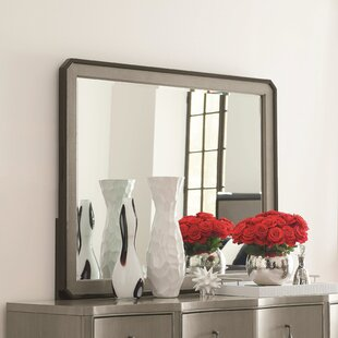 Bonifácio Rectangular Dresser Mirror
