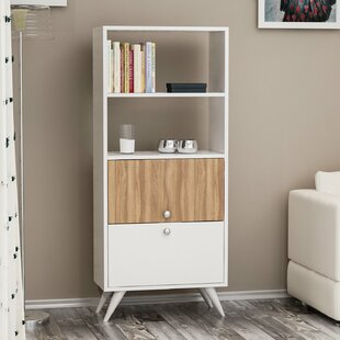 Loreen Bookcase By Mercury Row