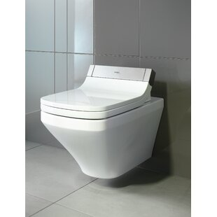 Duravit DuraStyle Wall Mounted Washdown Mode..