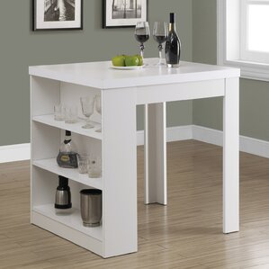 robin counter height dining table
