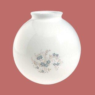 8 Glass Sphere Lamp Shade